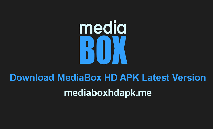 Download MediaBox HD APK Latest Version