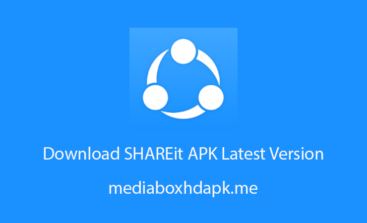 Download SHAREit APK Latest Version