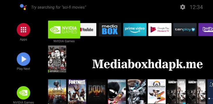 How to Install Mediabox HD for NVIDIA Shield?