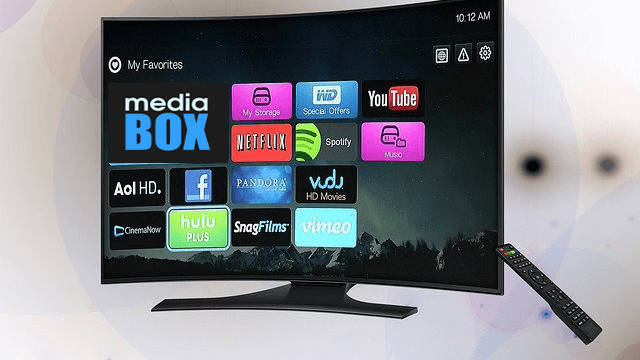 How to Install Mediabox HD for Smart Television?